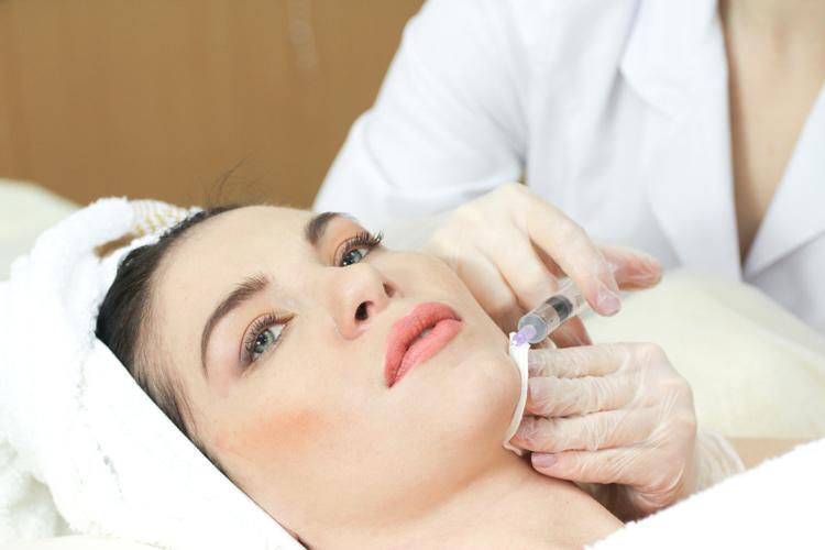 Биоревитализация, инъекционная косметология
