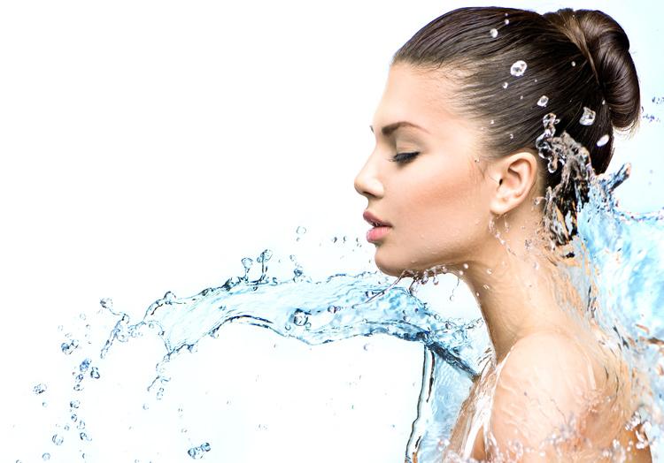 hyaluron, эстетическая косметология, полный салонный уход, новосибирская косметика, пептиды