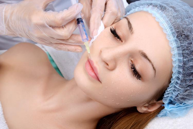 Мезотерапия, Инъекционная косметология