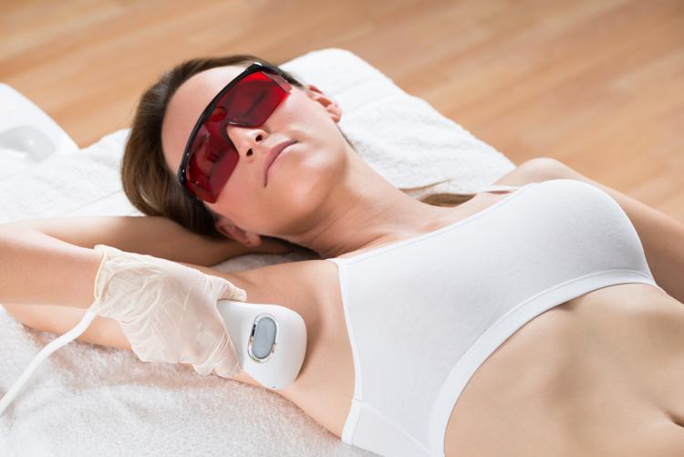 Форум косметологов фотоэпиляция лазерное омоложение осложнения